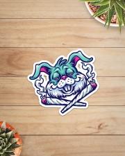 Get High Sticker 03 Sticker - Single (Vertical) aos-sticker-single-vertical-lifestyle-front-07