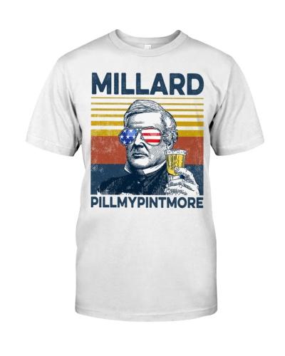 Beer Millard Pillmypintmore