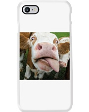 Funny cow  Phone Case thumbnail