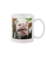 Funny cow  Mug thumbnail