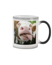 Funny cow  Color Changing Mug thumbnail