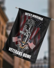 "Veteran 29.5""x39.5"" House Flag aos-house-flag-29-5-x-39-5-ghosted-lifestyle-15"