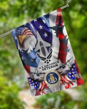 """Veteran Air Force 29.5""""x39.5"""" House Flag aos-house-flag-29-5-x-39-5-ghosted-lifestyle-17"""