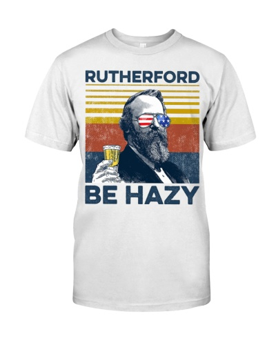 Beer Rutherford Be Hazy