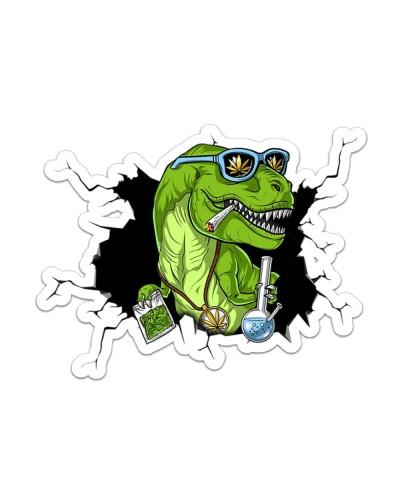 T-rex High