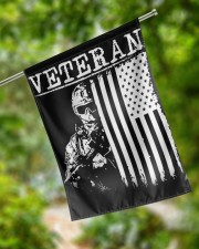 "Veteran Soilder Usa  29.5""x39.5"" House Flag aos-house-flag-29-5-x-39-5-ghosted-lifestyle-17"