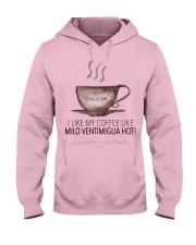 Milo Ventimiglia - Front Hooded Sweatshirt thumbnail