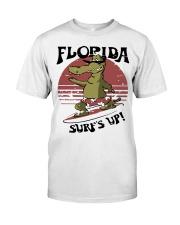 Florida - Front Premium Fit Mens Tee thumbnail