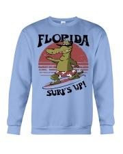 Florida - Front Crewneck Sweatshirt thumbnail