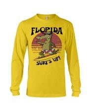 Florida - Front Long Sleeve Tee thumbnail