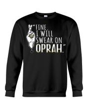 Oprah - Front Crewneck Sweatshirt thumbnail