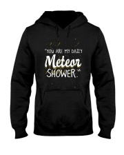 Meteor - Front Hooded Sweatshirt tile