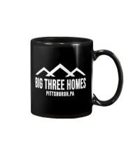Big Three Homes - Front Mug thumbnail
