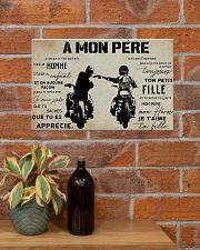 AmonPereFille 17x11 Poster poster-landscape-17x11-lifestyle-23