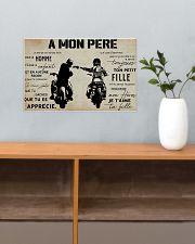 AmonPereFille 17x11 Poster poster-landscape-17x11-lifestyle-24