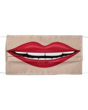 FUNNY FM Design Cloth face mask front