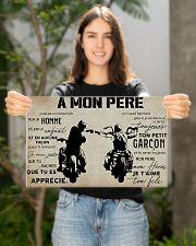 AMonPerePoster 17x11 Poster poster-landscape-17x11-lifestyle-19