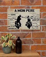 AMonPerePoster 17x11 Poster poster-landscape-17x11-lifestyle-23
