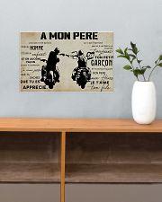 AMonPerePoster 17x11 Poster poster-landscape-17x11-lifestyle-24