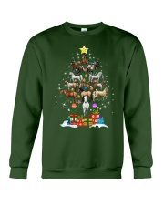 A Perfect Christmas 2018 Gift For Horse Lovers Crewneck Sweatshirt front