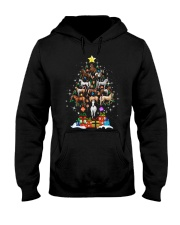 A Perfect Christmas 2018 Gift For Horse Lovers Hooded Sweatshirt thumbnail