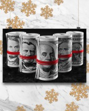 Presidents For Ransom Canvas Print 17x11 Poster aos-poster-landscape-17x11-lifestyle-30