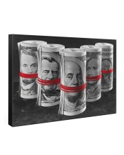 Presidents For Ransom Canvas Print Gallery Wrapped Canvas Prints tile