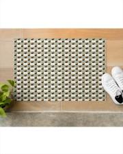 """Construction Brick 3d doormat Doormat 34"""" x 23"""" aos-doormat-34-x-23-lifestyle-front-12"""