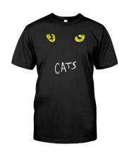 Cats movie 2019 SHIRTS Premium Fit Mens Tee front
