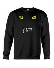 Cats movie 2019 SHIRTS Crewneck Sweatshirt thumbnail
