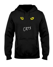 Cats movie 2019 SHIRTS Hooded Sweatshirt thumbnail