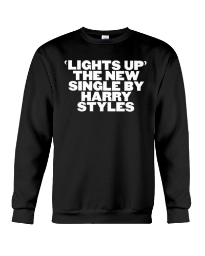 Lights Up Harry Styles T Shirt
