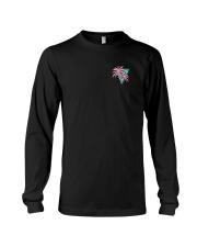 JB COLLECTION x CHAMPION T Shirt Long Sleeve Tee thumbnail