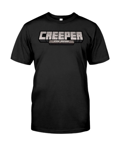 Creeper Aw Man Official Shirts