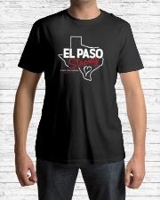 El paso Strong OFFICIAL ShirtS Premium Fit Mens Tee lifestyle-mens-crewneck-front-1