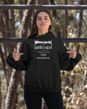 Megadeth And Lamb Of God Tour 2020 T Shirt Hooded Sweatshirt apparel-hooded-sweatshirt-lifestyle-05