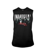 Aventura Inmortal Tour 2020 T Shirt Sleeveless Tee thumbnail