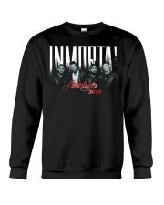 Aventura Inmortal Tour 2020 T Shirt Crewneck Sweatshirt thumbnail
