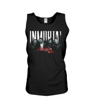 Aventura Inmortal Tour 2020 T Shirt Unisex Tank thumbnail