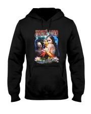 Jhene Aiko THE MAGIC HOUR TOUR 2020 T SHIRT Hooded Sweatshirt front
