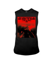RAGE AGAINST THE MACHINE TOUR 2020 Shirt Sleeveless Tee thumbnail