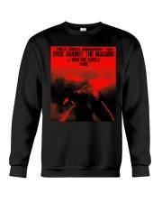 RAGE AGAINST THE MACHINE TOUR 2020 Shirt Crewneck Sweatshirt thumbnail