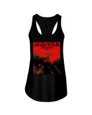 RAGE AGAINST THE MACHINE TOUR 2020 Shirt Ladies Flowy Tank thumbnail