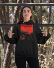 RAGE AGAINST THE MACHINE TOUR 2020 Shirt Hooded Sweatshirt apparel-hooded-sweatshirt-lifestyle-05