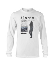 Alanis Morissette Tour 2020 Shirt Long Sleeve Tee thumbnail
