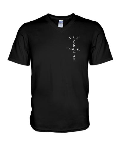 Jack Boys Travis Scott T Shirts