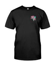 JB COLLECTION x CHAMPION Shirt Premium Fit Mens Tee thumbnail
