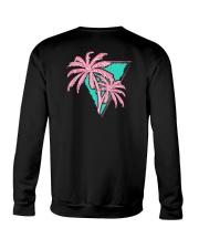 JB COLLECTION x CHAMPION Shirt Crewneck Sweatshirt back