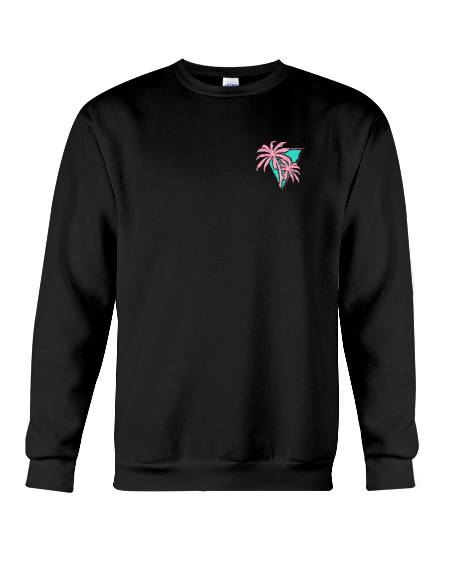 JB COLLECTION x CHAMPION Shirt Crewneck Sweatshirt