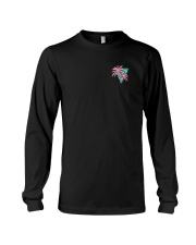 JB COLLECTION x CHAMPION Shirt Long Sleeve Tee thumbnail